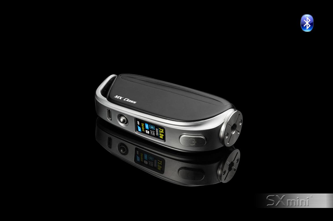 SXmini MX Class (www.e-smoke.sk)