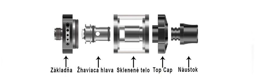 VAPEFLY NICOLAS MTL 22 mm (www.e-smoke.sk)