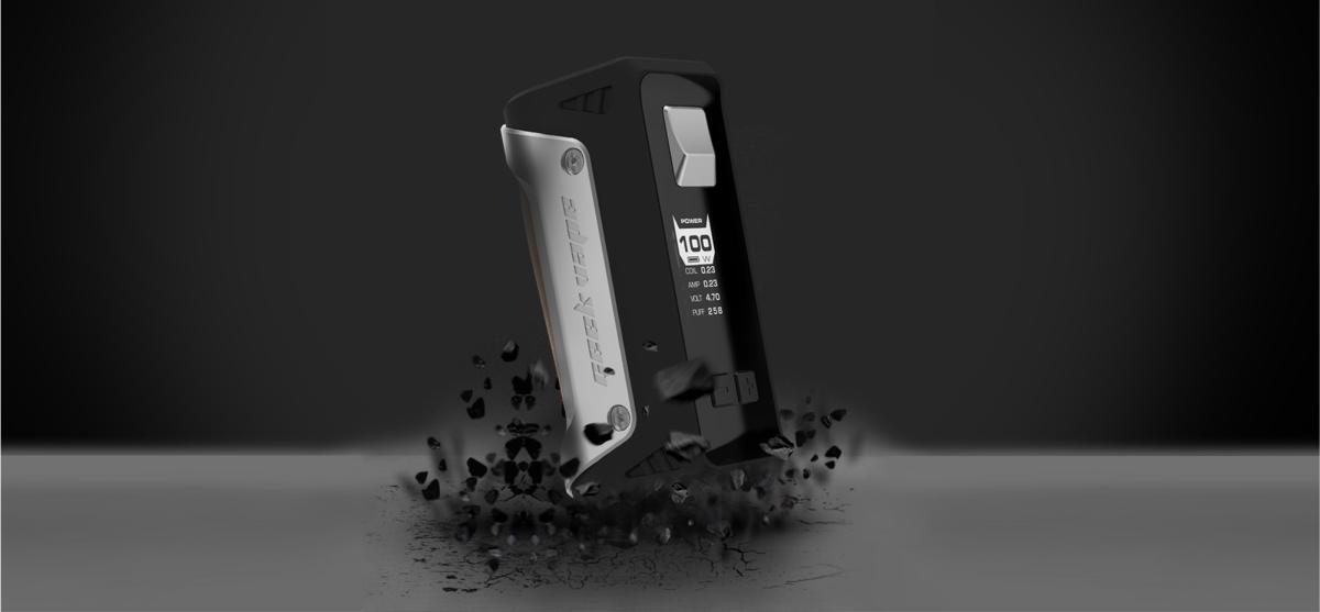 GeekVape Aegis 100 W MOD (www.e-smoke.sk)