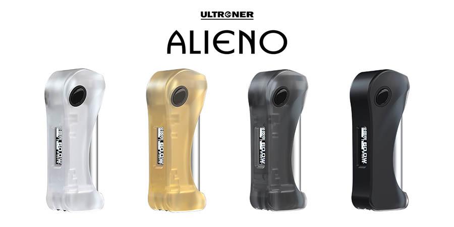Ultroner Alieno SEVO70 70W www.e-smoke.sk