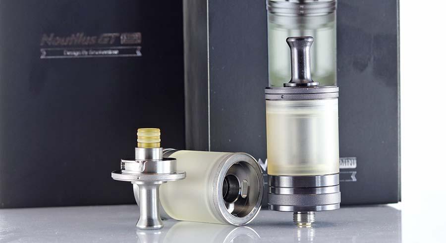 Nautilus GT mini Anniversary Edition www.e-smoke.sk