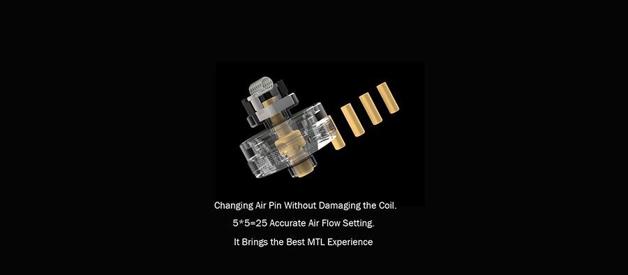 Cthulhu Artemis MTL RTA www.e-smoke.sk