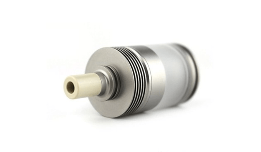 BP Mods Pioneer Titanium RTA www.e-smoke.sk