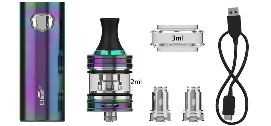 Eleaf iJust Mini 1100 mAh