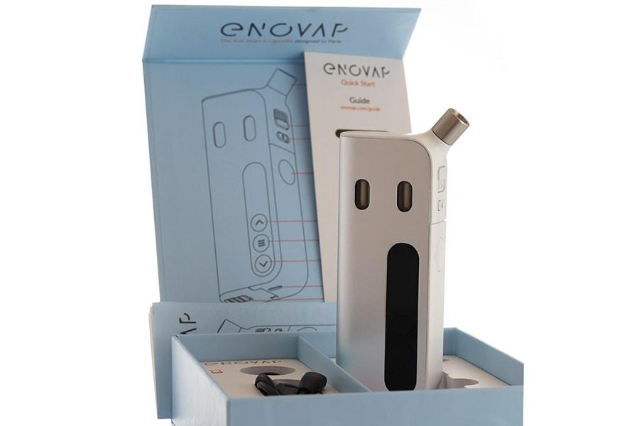 Enovap 55W www.e-smoke.sk
