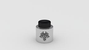 Gorgon RDCA Drip Kit (www.e-smoke.sk)