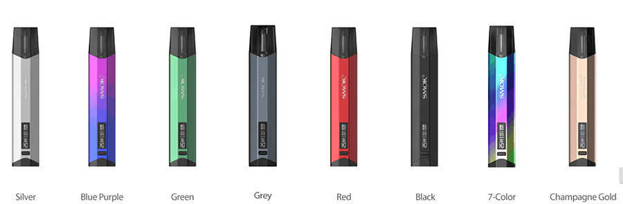 Smok nfix pod system (www.e-smoke.sk)