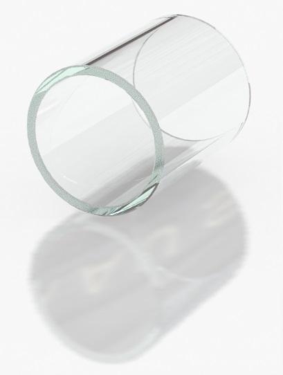 SvoёMesto Mini V3 spare glass (www.e-smoke.sk)