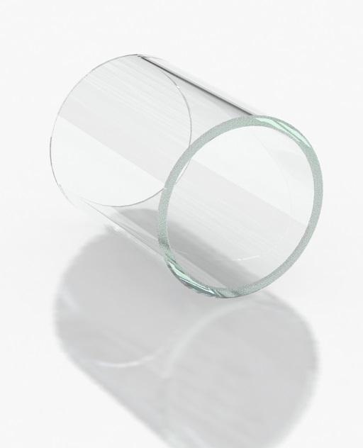 SvoёMesto K5 - spare glass (www.e-smoke.sk)