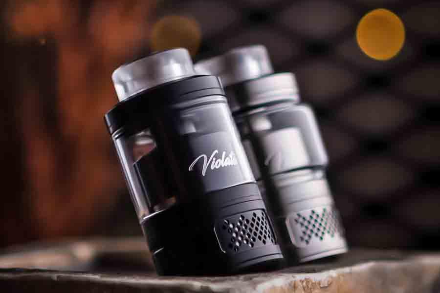 qp Design Fatality M25 RTA - 25mm, 4ml/5,5ml (www.e-smoke.sk)
