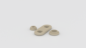 Gorgon RDCA Insulator kit (www.e-smoke.sk)