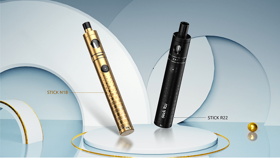 Smok Stick N18 sada www.e-smoke.sk