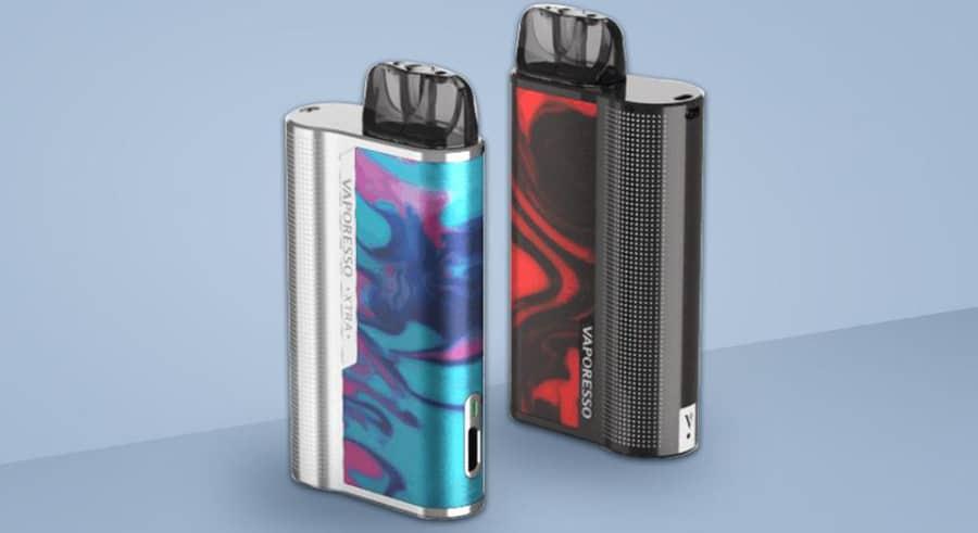 vaporesso zero pod system (www.e-smoke.sk)