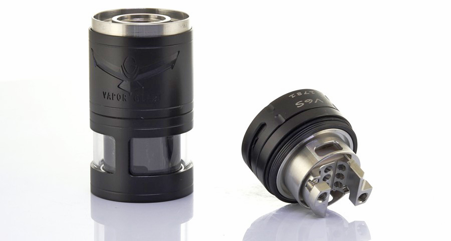Vapor Giant V6 S DLC 23mm
