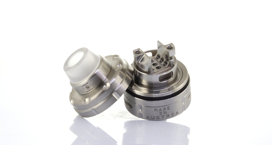 VAPOR GIANT V6 M RTA 25MM