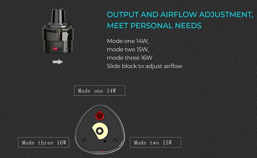 Uwell Whirl 1300mAh sada www.e-smoke.sk