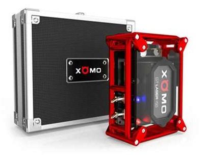 XOMO GT Laser 150W Bod Mod (www.e-smoke.sk)
