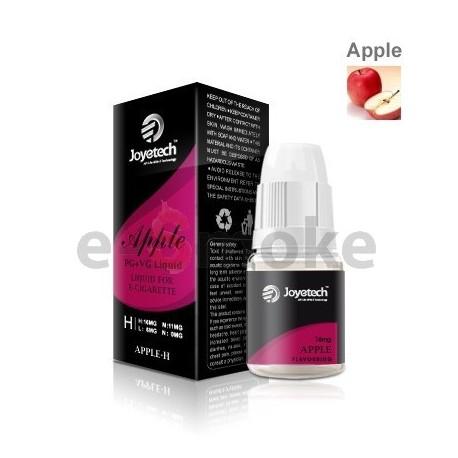 e-liquid 10 ml Jablko Joyetech 0mg / 6mg / 11mg / 16mg
