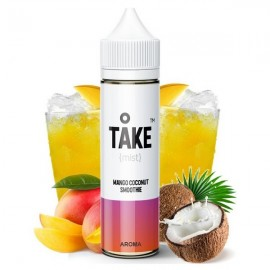 60ml Mango Coconut Smoothie TAKE - 20ml S&V