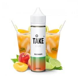 60ml Peach Mojito TAKE 20ml Shake&Vape