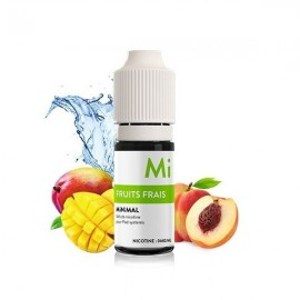 10 ml Fruits Frais MiNiMAL e-liquid