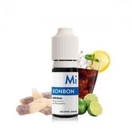 10 ml Bonbon MiNiMAL e-liquid