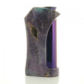 Ultroner THOR II DNA 75W Stabwood Box Mod - no.2