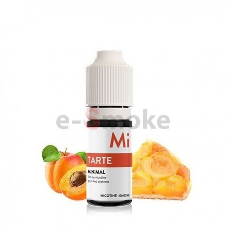 10 ml Tarte MiNiMAL e-liquid