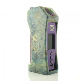 Ultroner THOR II DNA 75W Stabwood Box Mod - no.4