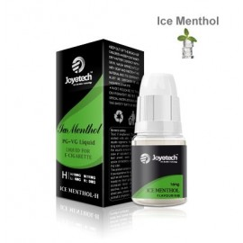 e-liquid 10 ml Ice Mentol Joyetech 0mg / 6mg / 11mg / 16mg