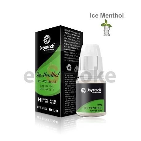 e-liquid 10 ml Ice Mentol Joyetech 0mg / 6mg / 11mg / 16mg