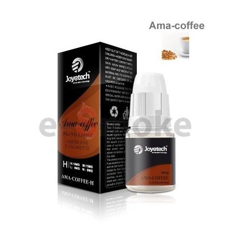 e-liquid 10 ml Káva s madlami Joyetech 0mg / 6mg / 11mg / 16mg