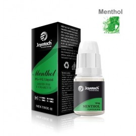 e-liquid 10 ml Mentol Joyetech 0mg / 6mg / 11mg / 16mg
