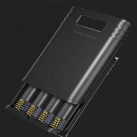 Nitecore F4 nabíjačka + powerbank
