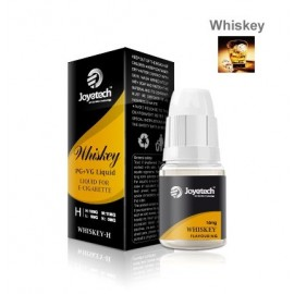 e-liquid 10 ml Whiskey Joyetech 0mg / 6mg / 11mg / 16mg