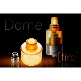 Kayfun [lite] topcap - Dome - Fire