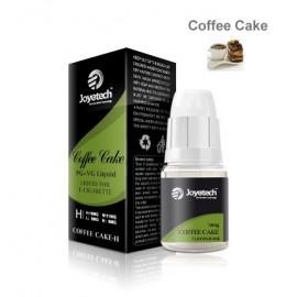 e-liquid 10 ml Kávový koláč Joyetech