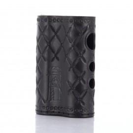 DANI BOX V1/V2 PREMIUM kožené púzdro_čierne