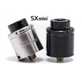 SX Mini Divine RDA