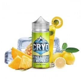 120 ml Pineapple Lemonade INFAMOUS CRYO - 20ml Shake&Vape