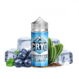 120 ml Blueberry Cactus INFAMOUS CRYO - 20ml S&V