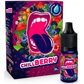 10 ml Chill Berry Big Mouth aróma