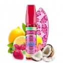 60 ml Pink Wave Dinner Lady Fruits - 20ml S&V