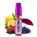 60 ml Purple Rain Dinner Lady Fruits - 20ml S&V