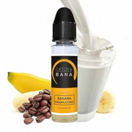 60 ml Banana Frappuccino Catch'a Bana Imperia - 10 ml S&V