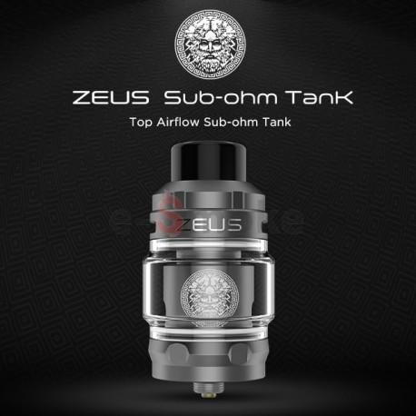 GeekVape Zeus SUB Ohm Tank