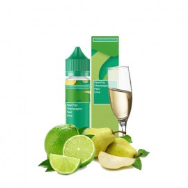 60 ml Pear Fizz Supergood - 50 ml S&V