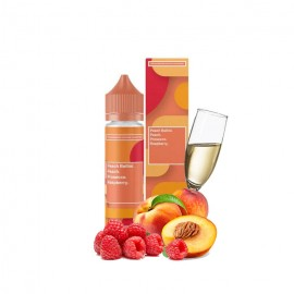 60 ml Peach Bellini Supergood - 50 ml S&V