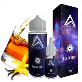 120 ml Black Hole ANTIMATTER - 10ml S&V