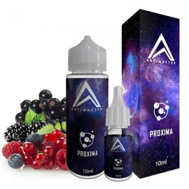 120 ml Proxima ANTIMATTER - 10ml S&V